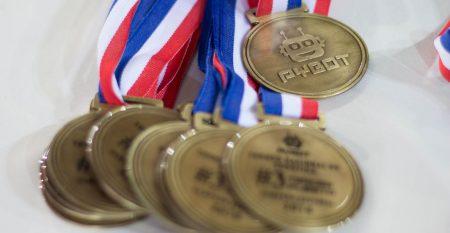 PYBOT Torneo Nacional de Robótica – Paraguay 5