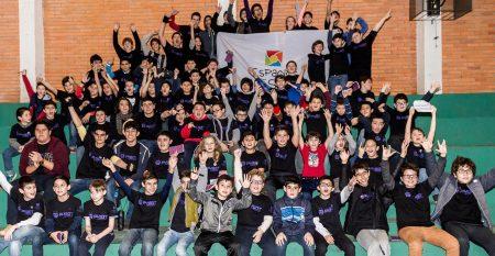PYBOT Torneo Nacional de Robótica – Paraguay 6